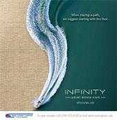Infinity Ad