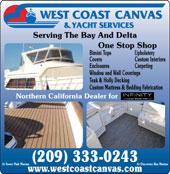 Yachtsman Ad
